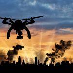 REPORT – Weaponized COTS UAV Terrorist Threat