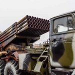 Kuwait confirms Katyusha Rocket Fell On Its Side of Border With Iraq